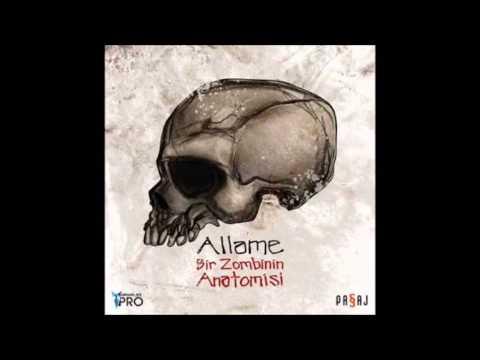 Allâme - Yoluna Devam Et (2012 - Bir Zombinin Anatomisi)