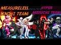 Team Measureless Sinchi Vs Team Hyper Mizuchi Batalla 4vs4  Cheaps  Kof Mugen