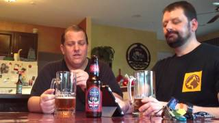 Yards India Pale Ale - Jimm & Dave's Beer Review - Episode 24