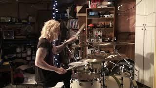 Nonton Wyatt Stav   I Prevail   Scars  Drum Cover  Film Subtitle Indonesia Streaming Movie Download