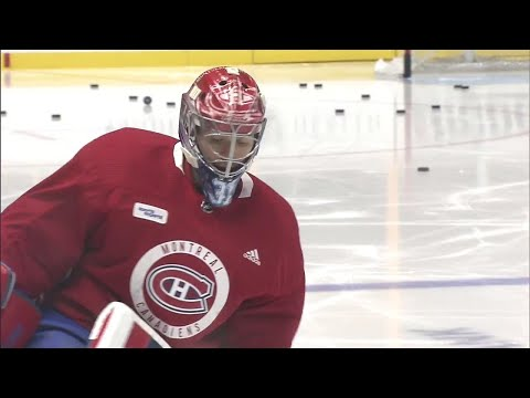 Video: Canadiens' Price looking better and Oilers shopping for a defenceman?