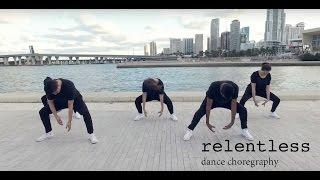 Relentless (Tu Amor No Se Rinde)  Dance Choreography by United Dance