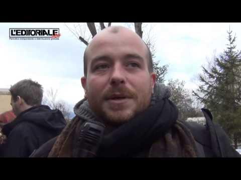 Protesta revoca dimissioni Cialente