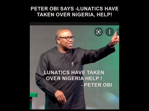 EX GOVERNOR PETER OBI FULL SPEECH AT NABF CONFERENCE TAMPA
