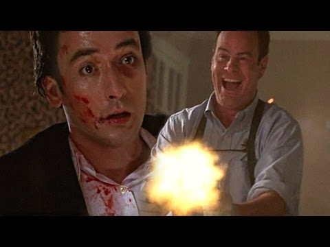 Grosse Pointe Blank - Final Shootout Scene