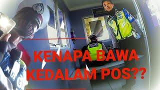 Video Review Razia Pos Polisi Simpang Keramasan, Palembang MP3, 3GP, MP4, WEBM, AVI, FLV Desember 2018