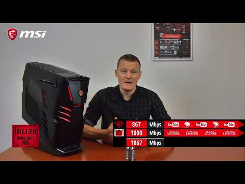 Aegis Ti3 - The most versatile consumer PC | Gaming Desktop | MSI