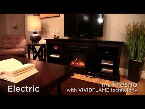 Электрокамины Real Flame на Дом Каминов