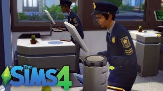 Nonton The Sims 4  3   The Detective Job Film Subtitle Indonesia Streaming Movie Download