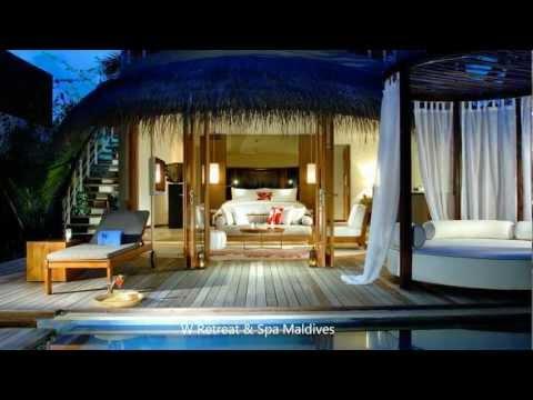 migliori 10 resort alle maldive
