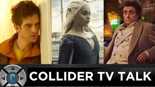 2017 TV Show Preview: Game of Thrones, Legion, American Gods - Collider TV Talk by Collider