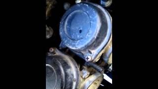 10. 95 Suzuki Katana GSX600F CARB FIX