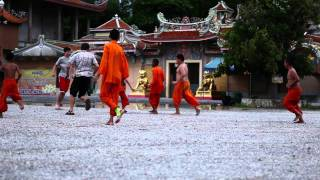 Thailand Travel Video Commercial - Travel To Go