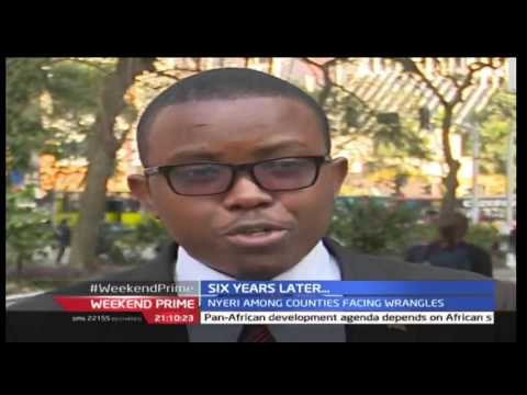 Weekend Prime 27th August 2016: What have youths benefited from the new constitution?