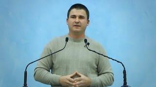 Petru Balmoș – Iubește pe Impărat!