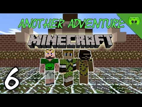 MINECRAFT Adventure Map # 6 - Another Adventure «» Let's Play Minecraft Together | HD