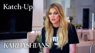 "Video ""Keeping Up With the Kardashians"" Katch-Up S12, EP.15 | E! MP3, 3GP, MP4, WEBM, AVI, FLV Juni 2018"