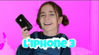 Video l'iphone 3 - nina happy MP3, 3GP, MP4, WEBM, AVI, FLV November 2017