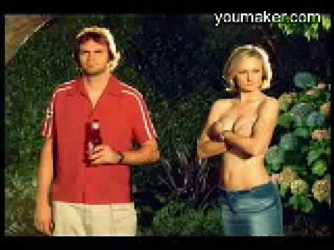 啤酒好到一滴都不能浪費,你有看過嗎!?