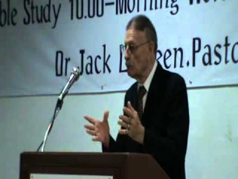 The Davidic Covenant and the Throne of David  Dr  Jack L  Green Feb  8 2015