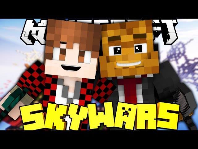Skywars-minecraft-epic-mini-game-with