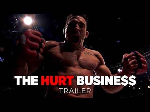 The Hurt Business (Trailer)