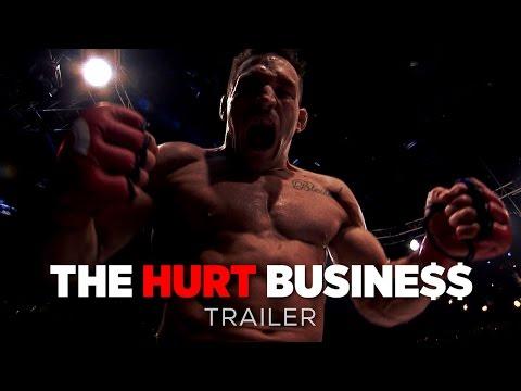 The Hurt Business (Trailer)