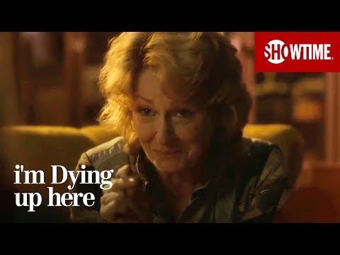 I'm Dying Up Here Season 1 (Promo 'The Devil You Know')