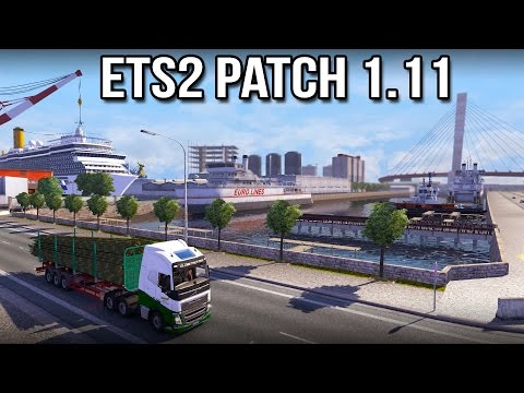 how to patch uk truck simulator
