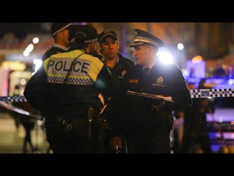 Australien: Entsetzen nach Messerangriff und Leichenfund in Sydney