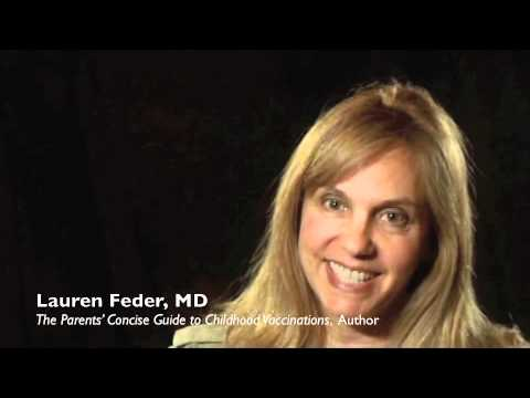 Lauren Feder, MD, on Integrated Family Wellness and the Holistic Pediatric Alliance