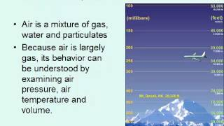 GS 109 Meteorology Week 5 Video 1