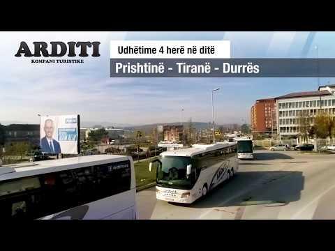 Arditi Tours 2018 (видео)