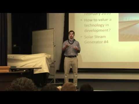 Entrepreneurship - Pete Johnson
