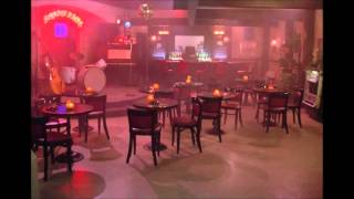 Streets of Rage - Jazz Bar (In the Bar Remix)