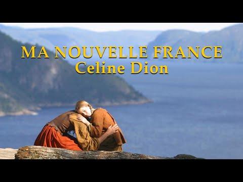 Tekst piosenki Celine Dion - Ma Nouvelle  France po polsku