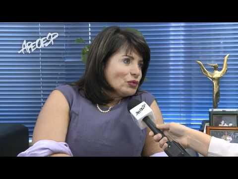Entrevista com Maria Izabel Azevedo Noronha - presidenta da APEOESP