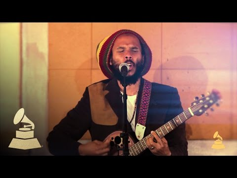 Marley - At an exclusive event hosted by The Recording Academy Los Angeles Chapter, Ziggy Marley performed a brief set, including songs from his new album, Fly Rasta,...