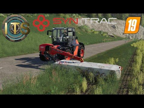 SYN TRAC v1.1.0.2