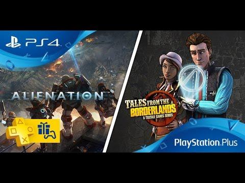 Бесплатные игры PS Plus в мае