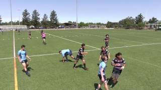 2017 JV 7s vs Warthogs