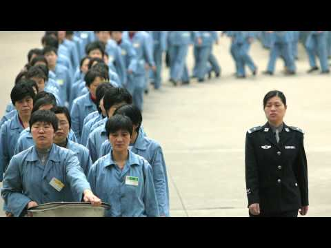 Death By China - Trailer