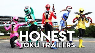 Video Kaizoku Sentai Gokaiger - Honest Toku Trailers MP3, 3GP, MP4, WEBM, AVI, FLV Desember 2018