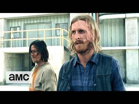 The Walking Dead 7.03 (Clip 'Choices')