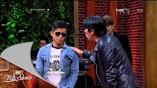 Video Ini Talk Show 30 April 2015 Part 5/6 - Feby Febiola, Anji, Sophia Latjuba MP3, 3GP, MP4, WEBM, AVI, FLV Juni 2019