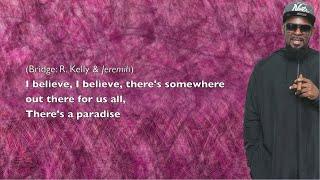 Download Lagu Chance The Rapper - Somewhere In Paradise (ft. Jeremih & R. Kelly) - Lyrics Mp3