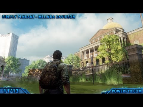 The Last Of Us Chapter 3 Collectibles Guide