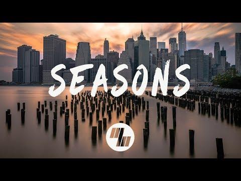 Rival & Cadmium - Seasons (Lyrics / Lyric Video) feat. Harley Bird (видео)