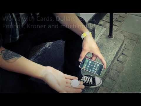 Card2Phone: un truco de magia dentro de una aplicación