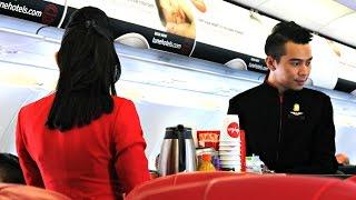 Video AirAsia Wonderful Flight Experience: AK704 Singapore to Kuala Lumpur MP3, 3GP, MP4, WEBM, AVI, FLV Agustus 2018